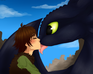 httyd__nightfury_kisses__by_kikuri_tan-d6x92gm